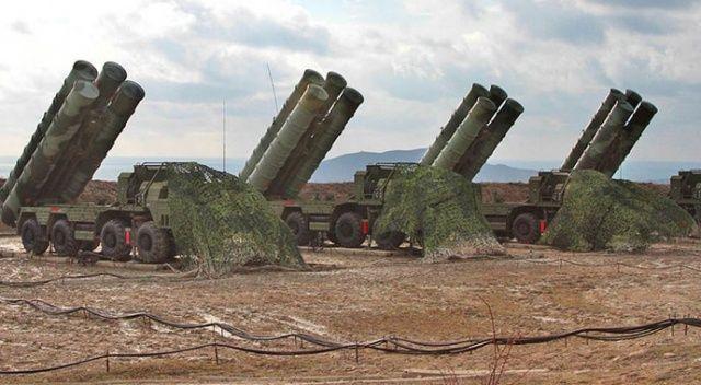 Kremlin: S-400'leri temmuzda teslim etmeyi planlıyoruz