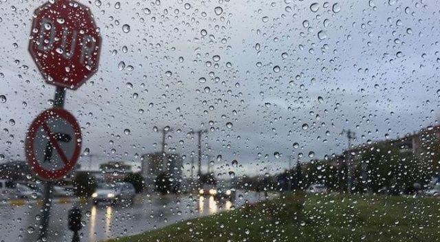 Meteoroloji çok sayıda ili uyardı