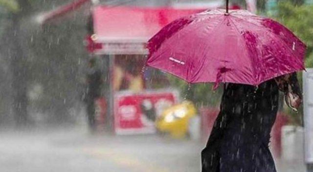 Meteoroloji duyurdu! Bugün hava nasıl olacak? (16 Haziran 2019 hava durumu)