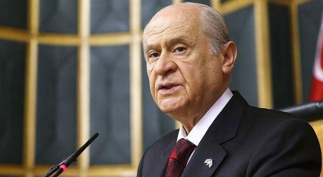 MHP lideri Bahçeli, yarından itibaren İstanbul'da olacak