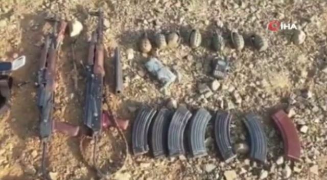 MSB: 'Etkisiz hale getirilen toplam terörist sayısı 45 oldu'