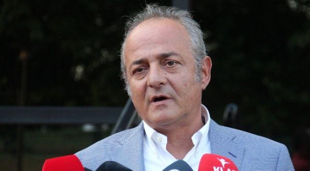 Murat Cavcav: 'Mustafa Kaplan isminde fikir birliğine vardık'