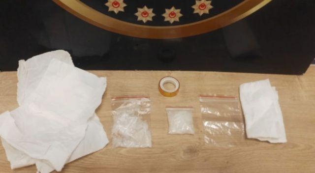 Narkotik polisinden operasyon: 7 gözaltı