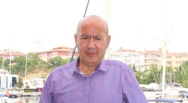 Ömer Erdal Akkartal: Güzel bir projeye imza atacağım