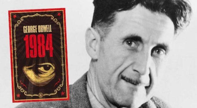 Orwell patlaması olacak
