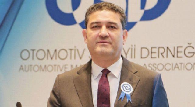 OSD: Elektrikli araçlar için yapısal değişim  gerekiyor