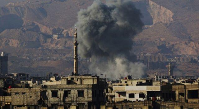 Rus medyası duyurdu! İdlib'de ateşkes sağlandı