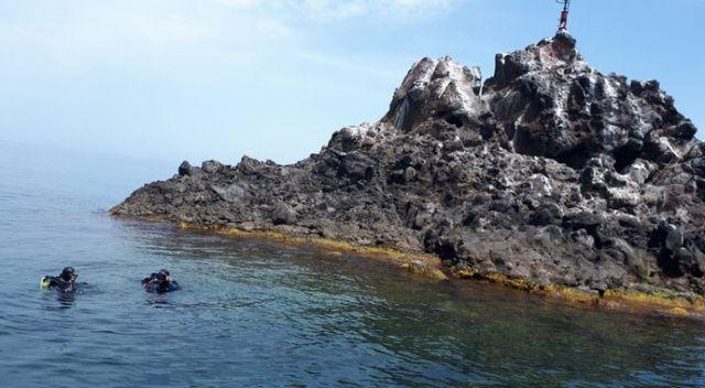 Sinop'taki kayıp balıkçıya 19 gündür ulaşılamadı