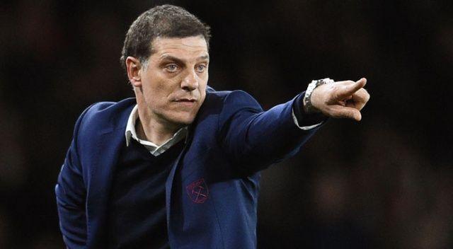 Slaven Bilic, West Bromwich Albion'ın yeni teknik patronu oldu