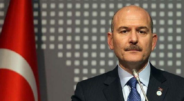 Süleyman Soylu: PKK'nın nerede sızdığını görürsem, ben oradayım
