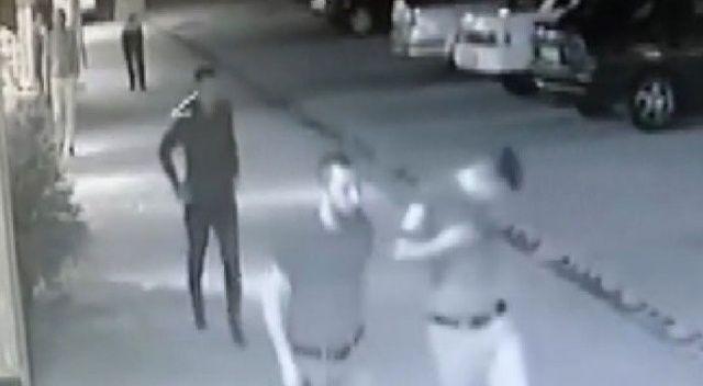 Tartıştığı garsonları vurduktan sonra yanlışlıkla kardeşini de vurdu