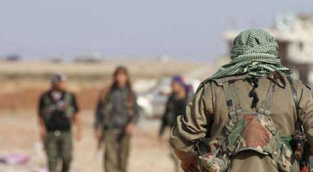 Terör örgütü PYD'den Arap aşiretlerine işkence ve infaz