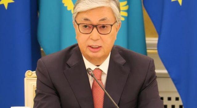 Tokayev cumhurbaşkanı oldu