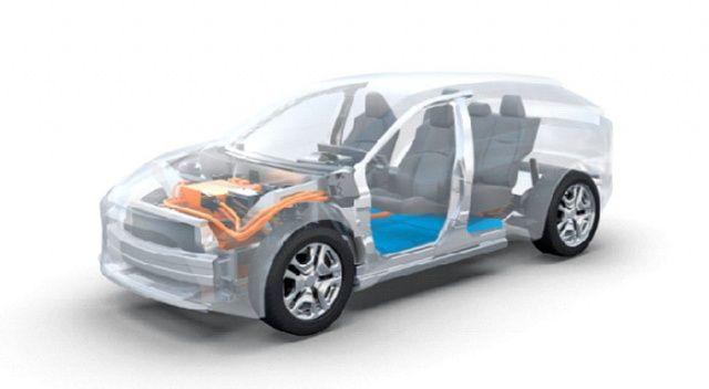 Toyota ve Subaru elektriklide el sıkıştı