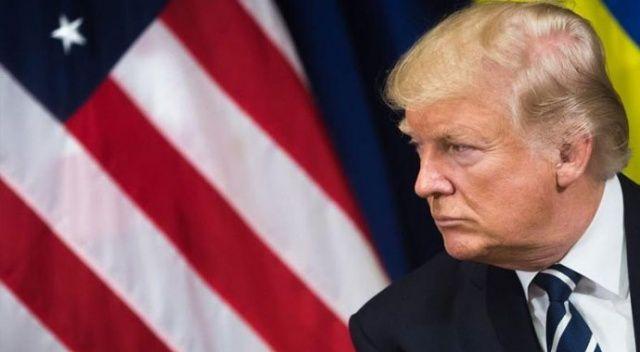 Trump: İran'a saldırı için Kongre'nin onayına ihtiyacım yok