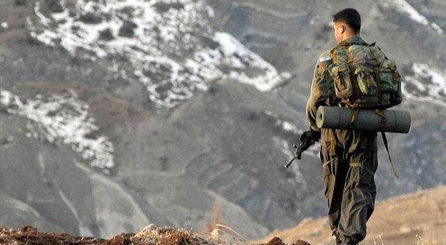 Tunceli'de teröristlerle çatışma çıktı: 4 asker yaralı
