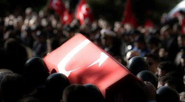 Tunceli'den acı haber: 2 askerimiz şehit oldu