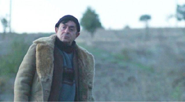 Turan Özdemir'in filmi vizyona giriyor