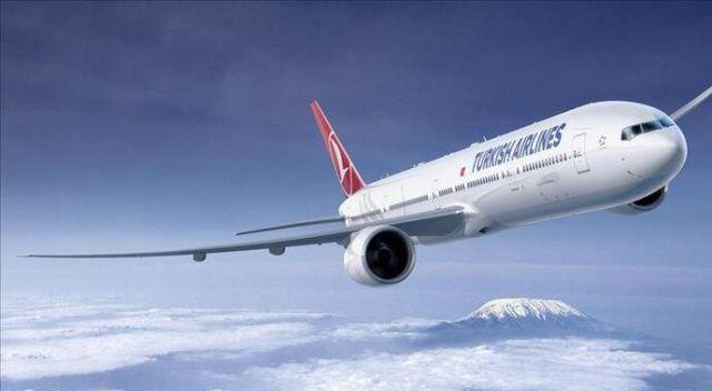 Türk Hava Yolları yeni uçaklarla sefer sayılarını artırıyor