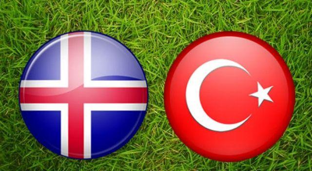İzlanda Türkiye maçı Canlı İzle | İzlanda Türkiye maçı şifresiz yayınlanacak mı?