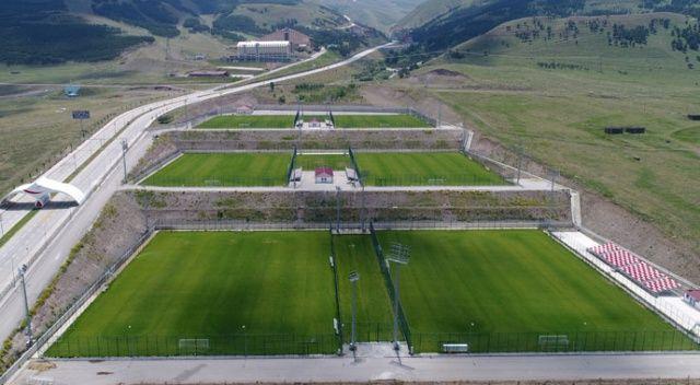 Türkiye liglerindeki takımların yarısı Erzurum'da kamp yapacak