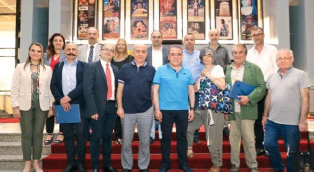 Ulusal Yarışma Antalya'ya geri dönüyor!