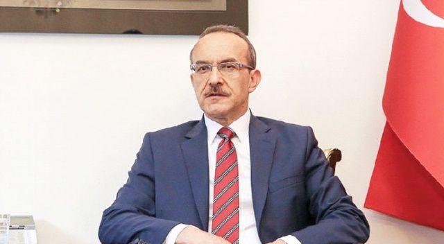 Vali: CHP skandalı kapatmaya çalışıyor