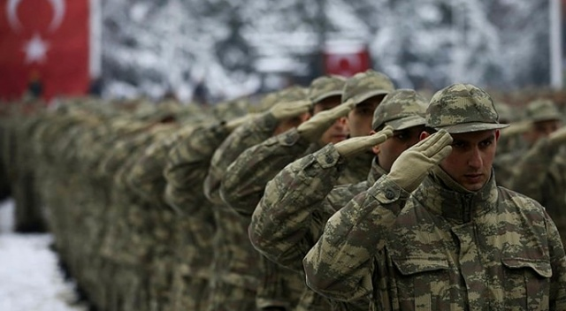 Yeni askerlik sisteminde son durum: Kabul edildi