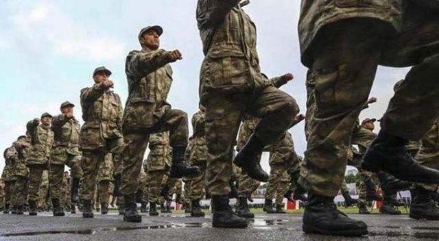 Yeni askerlik yasasında flaş gelişme! Nihai oylama tarihi belli oldu