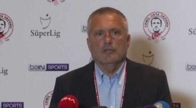 'Fenerbahçe taraftarının özlediği şampiyonluğu yaşatmak istiyoruz'