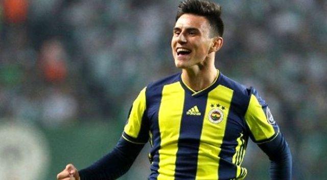 'Napoli, Eljif Elmas transferini bitirdi' iddiası