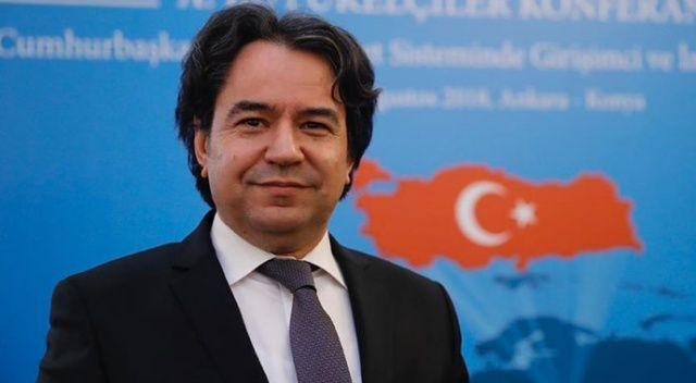 'Türk turistler Pakistan'ı keşfetmeli'