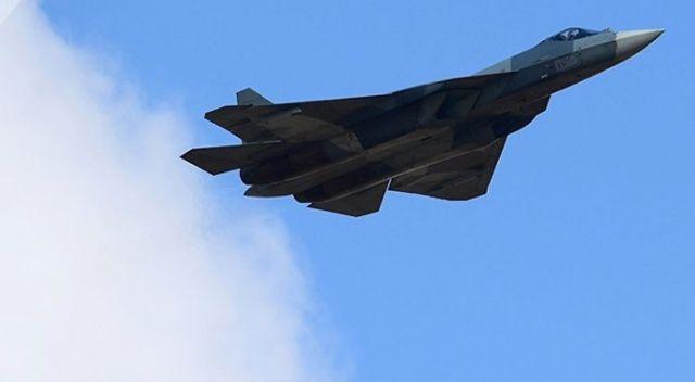 'Türkiye'ye savaş uçağı da satabiliriz'