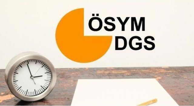 2019-DGS sonuçları açıklandı (DGS SONUÇ SORGULAMA)