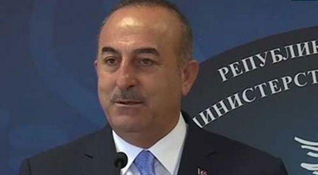 AB'nin yaptırım kararına Çavuşoğlu'ndan tepki: Ciddiye almaya gerek yok