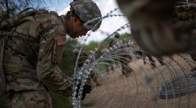 ABD'de yasa dışı göçmen baskınları başlıyor