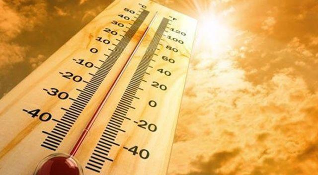 ABD sıcaktan kavruluyor, New York'ta acil durum ilan edildi