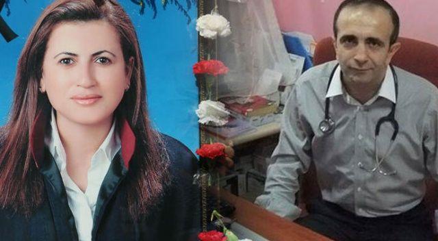 Avukat olan eşini öldüren doktordan kan donduran sözler!