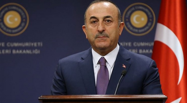 Bakan Çavuşoğlu: AB'nin bize yönelik attığı adım ters teper