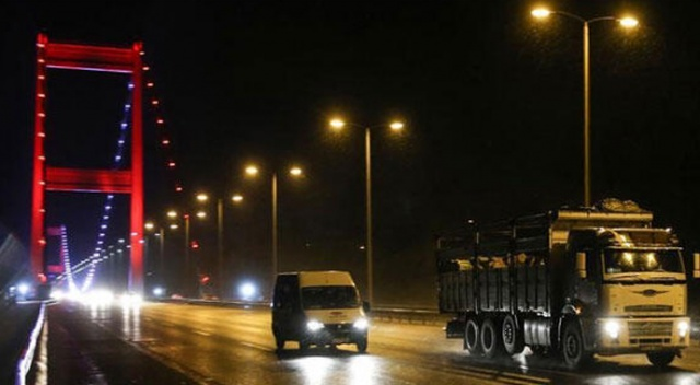 Bakan Turhan duyurdu: Trafiğe açılıyor