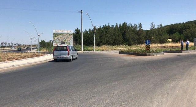 HDP'li belediye değiştirmişti: Valilik eski tabelayı yeniden yerleştirdi