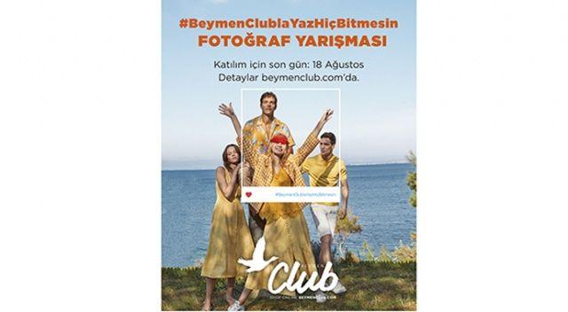 BEYMEN Club Fotoğraf Yarışması başladı