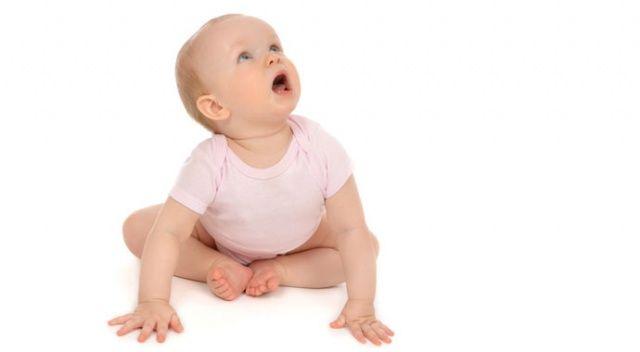 Bin bebekten biri çarpık ayakla doğuyor
