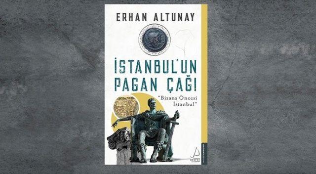 Bizans öncesi  İstanbul