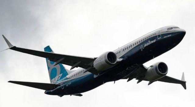 Boeing 50 milyon dolar tazminat