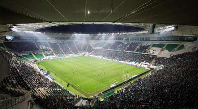 Bursaspor'da kombine bilet fiyatları belli oldu