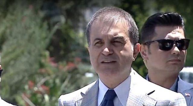 AK Parti'den Yunanistan'a sert tepki