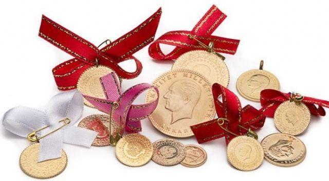Çeyrek ve gram altın fiyatları bugün ne kadar? (11 Temmuz 2019 güncel altın fiyatları)