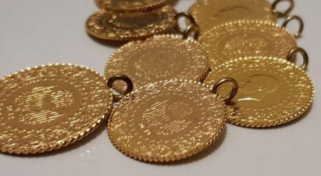 Çeyrek ve gram altın fiyatları bugün ne kadar oldu? (13 Temmuz 2019 güncel altın fiyatları)
