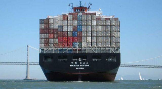 """Çin'in dış ticaretine """"Tarife"""" darbesi"""